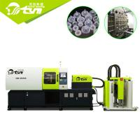 China All In One Liquid Silicone  Injection Rubber Moulding Machine For Stable Wire on sale