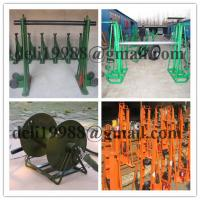 Buy cheap Manufacture Mechanical Drum Jacks,low price Hydraulic Drum Jacks from wholesalers