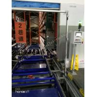 Cheap Warehouse Control Software  Automated Storage And Retrieval System Multi Floor Entrance for sale