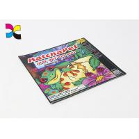 Buy cheap Offset Brochure Printing Services Perfect Binding Full Color Art Paper A4 from wholesalers
