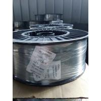 China thermal spray pure  Zinc Wire 99.995% in Shaft Package Factory on sale