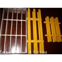 Buy cheap Stainless Castings Steel Bar Grating Carbon Steel Metal For Flooring Ramps from Wholesalers