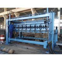 Cheap Energy Efficiency Autoclaved Aerated Concrete Production Line High Capacity for sale