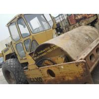 China Used Road Roller CA30D DYNAPAC original paint good condition roller Dimension 5550*2324*2972 on sale