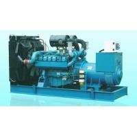 Cheap 200kw 250kva  diesel generator set  three phase  open type powered br DAEWOO  for sale for sale