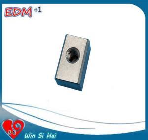 Cheap A290-8102-X657 Fanuc Spare Parts EDM Consumables Cutting Electrode for sale