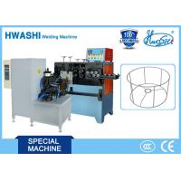 Cheap Automatic Alloy Aluminum Ring Strip Coiling And Butt Welding Machine for sale