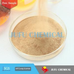 China Sodium Naphthalene Sulphonate Formaldehyde Snf Concrete Superplasticizer on sale