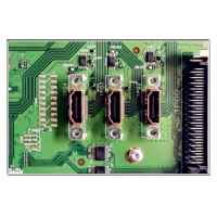 Cheap Converter Assembled Printed Circuit Board (PCB) | EMS Company | Grande for sale