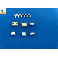 Buy cheap For JST ZH Connector Alternatives 1.50mm Pitch Wire To Board Connectors PCB from wholesalers