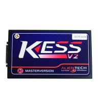 Cheap KESS V2 Master Manager Tuning Kit Firmware V4.036 Truck Version with Software V2.22 for sale