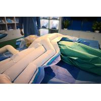Cheap Half Upper Body Patient Warming Blanket During Procedures At Body Lower Parts for sale