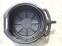 China Oil pan with handle on sale