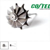 Cheap Inconel Turbine Shaft Wheel For Toyota CT20B CT26  17201-17040 for sale