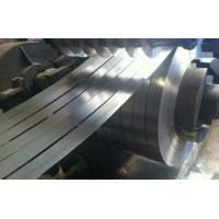 Cheap Low Carbon SPCC Cold Rolled Steel Coil For Furniture / Office Equipment for sale