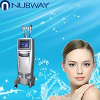 Cheap Best quality acne removal Fractional RF Treatment Machinewith micro needle clinic for sale