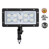 Cheap Residential Commercial Supply 45W LED Flood Light Waterproof IP65 UL DLC approval for sale