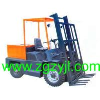 Cheap diesel forklift truck for sale