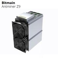 Cheap Btc Miner Bitcoin Bitmain Antminer Z9 Avalon Miner Mining Zcash Zec Coin for sale