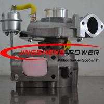 Cheap GT2259LS 761916-0003-1  SK210-8 SK250-8 24100-4631A Turbine Turbocharger 158HP for Garrett turbocharger for sale