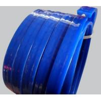 Cheap Oil Resistance Parallel Belt PU Polyurethane For Industrial Conveyor for sale