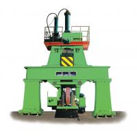 Cheap Electro-hydraulic Free Forging Hammer for sale