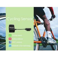 Cheap Bluetooth Bicycle Computer Speed Meter Wireless Bike Cadence Sensor Speed Tracker for sale
