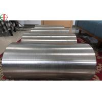 Cheap SAF2205 Duplex Stainless Steel Centrifugal Casting Tube for Petroleum,Electric    Power and Machinery for sale