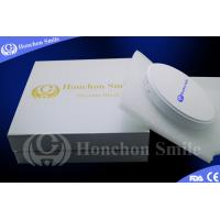 China 16 Shades Precolored Zircon Block Dental Zirconium Disc For Wieland Imes Icore System on sale