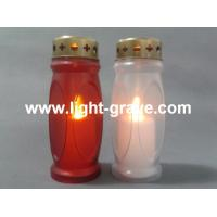 Cheap Grave lights,Grave candle,Grave lamp, cemetery light, cemetery Lamp,cemetery candle,grave memorial cemetery lights for sale