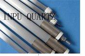 Buy cheap Far Infrared Quartz Heater Lamp from wholesalers