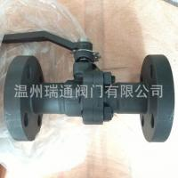 Buy cheap JIS forged steel ball valve 30K from wholesalers