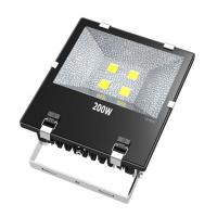 Cheap COB Waterproof LED Flood Lights 200W  Excellent Heat Dissipation and Color Uniformity for sale