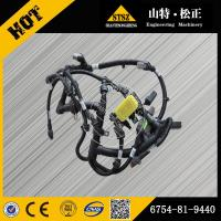 komatsu excavator pc200 8 wiring harness 6754 81 9440 with. Black Bedroom Furniture Sets. Home Design Ideas