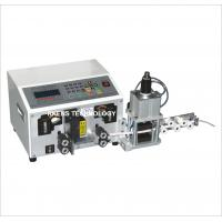 Cheap Flat Ribbon Wire Cutting And Stripping Machine Automated Wire Cutter 12 Pin for sale