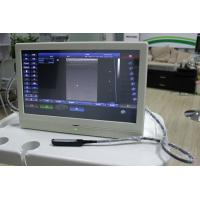 Cheap Touch Screen LCD Ultrasound Scanner portable ultrasound equipment ultrasound clinics use for sale