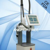 Buy cheap Beauty Machine Q-Switched Nd: Yag Laser for Tattoo Removal from wholesalers