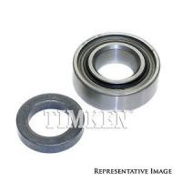 Cheap Wheel Bearing TIMKEN 88506BR fits 68-92 Toyota Corolla        bearing timken	          toyota corolla parts for sale