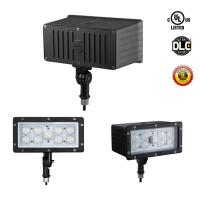 Cheap LED Security Outdoor LED Flood Light With Photocell , Commercial Wall Pack for sale