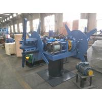 Cheap Rectangular Pipe Welding Machine , ASTM Standard Seamless Tube Mill for sale