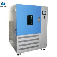 Cheap Professional Xenon Lamp Solar Simulator / Accelerated Aging Test Chamber for sale