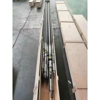 Cheap Hole Dia 76mm Core Dia 47.6mm Wireline N Core Barrel Assembly 1800m for sale