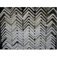 Buy cheap ASTM, BS Hot rolled 904L HRAP stainless steel angle bars 30mm * 30mm * 3mm for beam from wholesalers