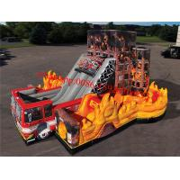 Cheap Fire Rescue Obstacle Course for sale