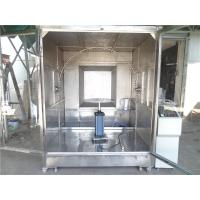 Buy cheap CE approved Automatic water mist spray Environmental Test Chamber from Wholesalers