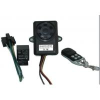 Buy cheap GSM/GPRS/GPS Motor Alarm Tracker from wholesalers