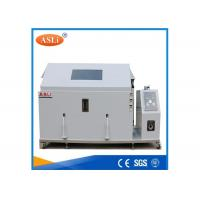 Cheap PID Controlled Lab Test Equipment , Salt Spray Test Chamber for sale
