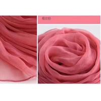 Buy cheap high quality 100% polyester 75D pure georgette woven chiffon fabric for lady crinkle crepe chiffon maxi dresses from wholesalers