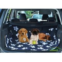 Pet car cover quality pet car cover suppliers for Mercedes benz car seat covers sale
