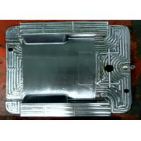 Cheap High polish Automotive Injection Mold LCD housing with high gloss surface for sale